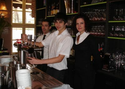 Bar Work Experience Abroad Placement