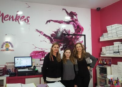Retail Work Experience Abroad Placement Dance Shop