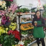 Retail Work Experience Abroad Placement Florist