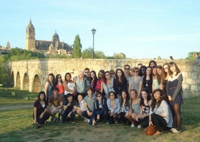 Work Experience Abroad Excursion