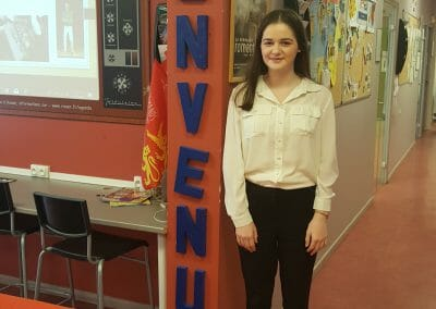 Language School Work Experience Abroad Placement