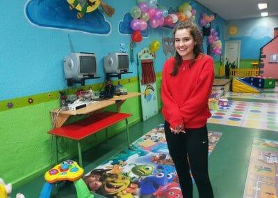 Nursery Work Experience Abroad Placement Children