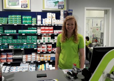 Medicine Work Experience Abroad Placement Pharmacy