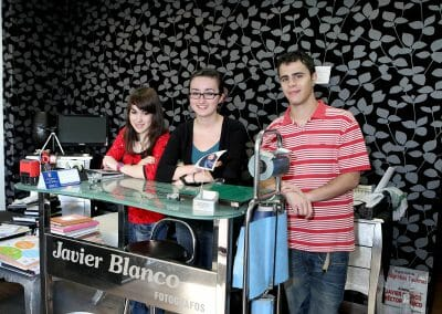 Retail Work Experience Abroad Placement