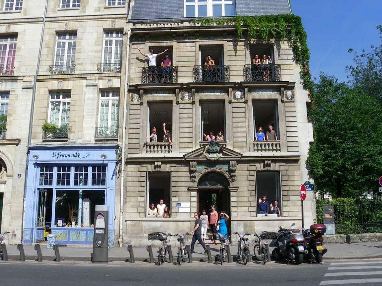 Paris Notre Dame Student Accommodation