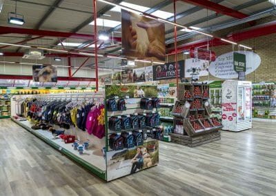Pet Shop Work Experience Abroad Placement