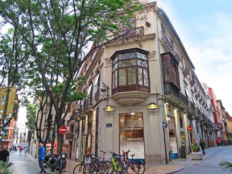 Valencia Spanish Language School, Spain
