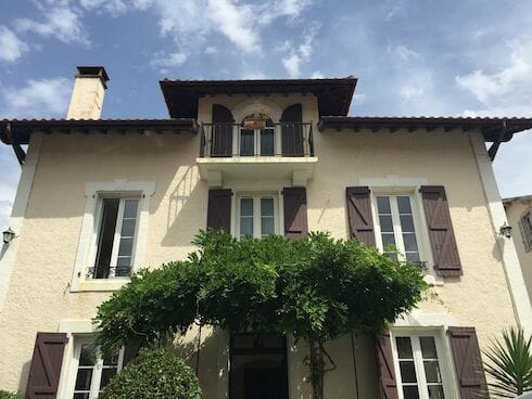 Biarritz French Language School, France