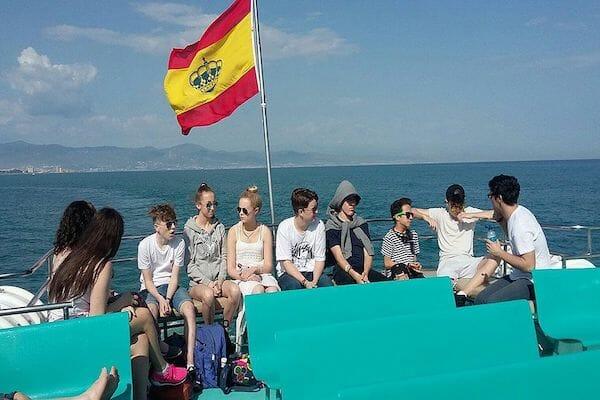 Benalmadena Spanish Language School Summer Camp