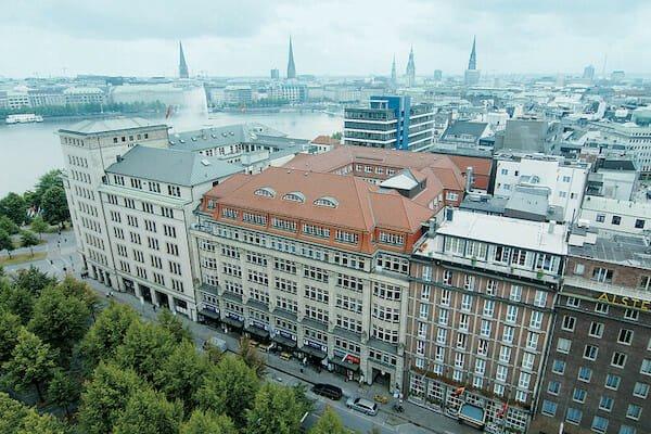 Hamburg German Language School Germany.