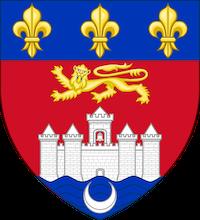 Bordeaux Coat of Arms