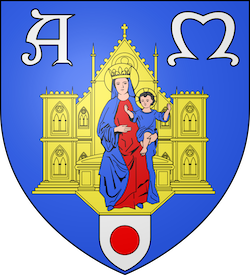 Montpellier Coat of Arms