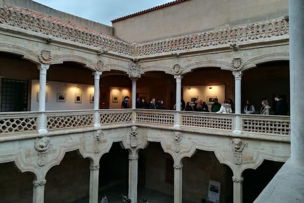 Segovia Work Experience Walking Tour