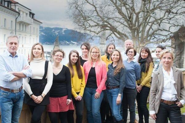 Lindau Language School Teachers Germany