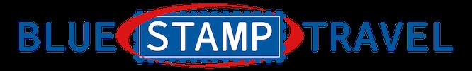 Blue Stamp Travel