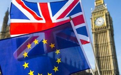 Navigating Global Pandemic, Post-Brexit Britain as a Linguist
