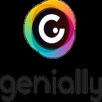 Genial.ly Logo