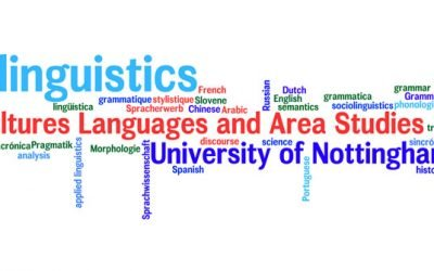 A Career in Languages – Languages and Me