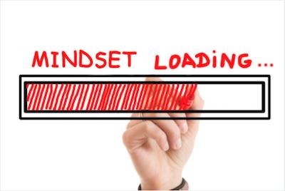 Mindset Loading - Attitude to learning a language