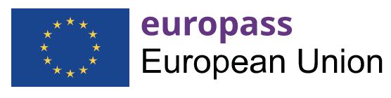 Europass CV Logo