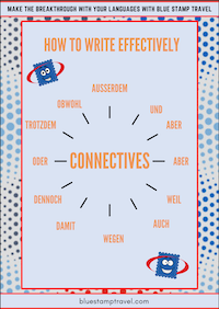 How To Write Effectively German 3