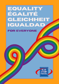 Equality French, German, Spanish