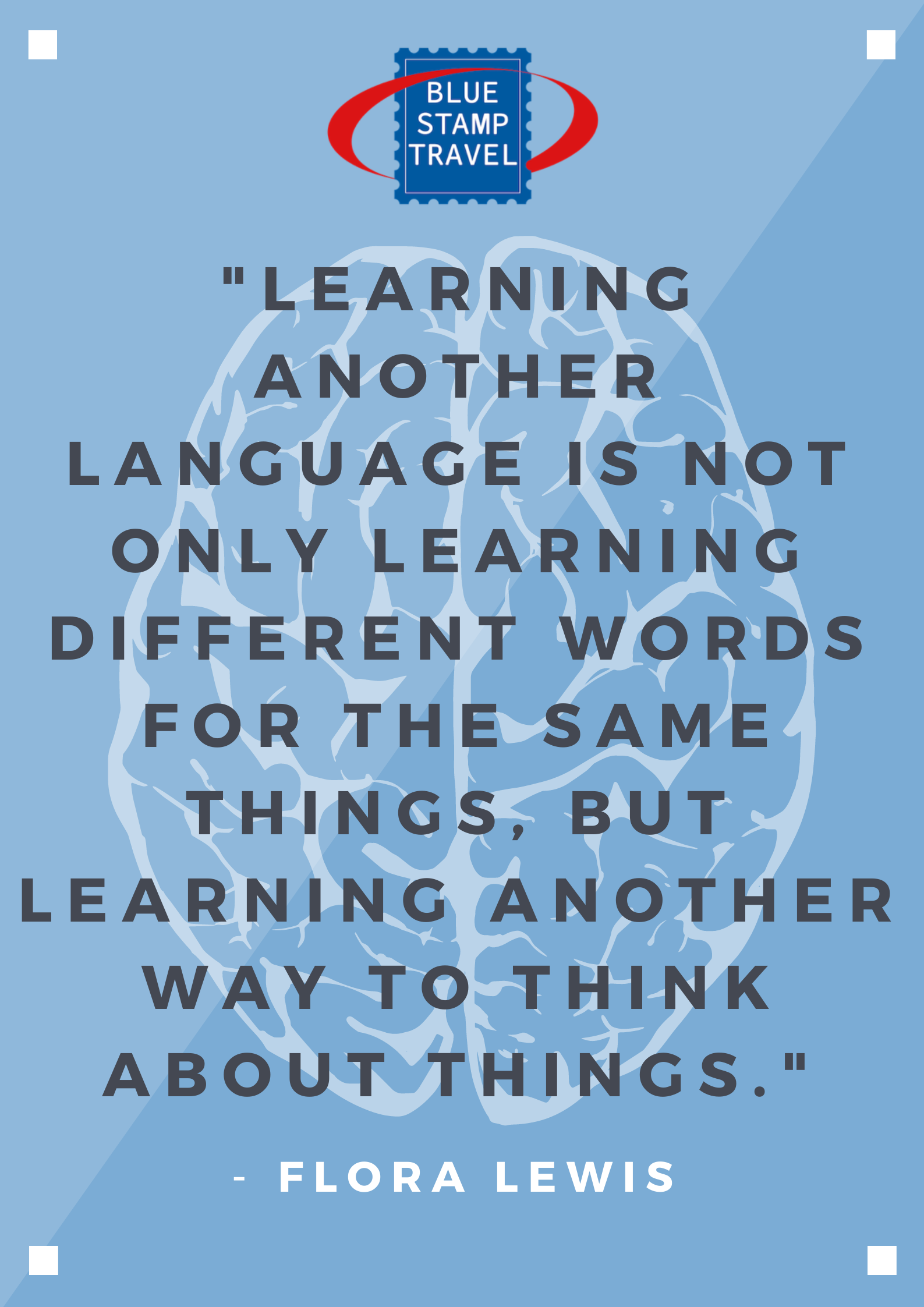 Languages Quotes Poster