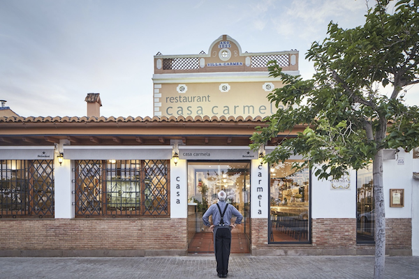 Casa Carmela Restaurant