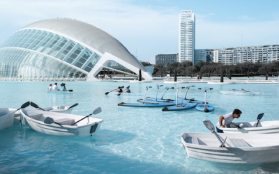 How to Spend a Weekend in Valencia